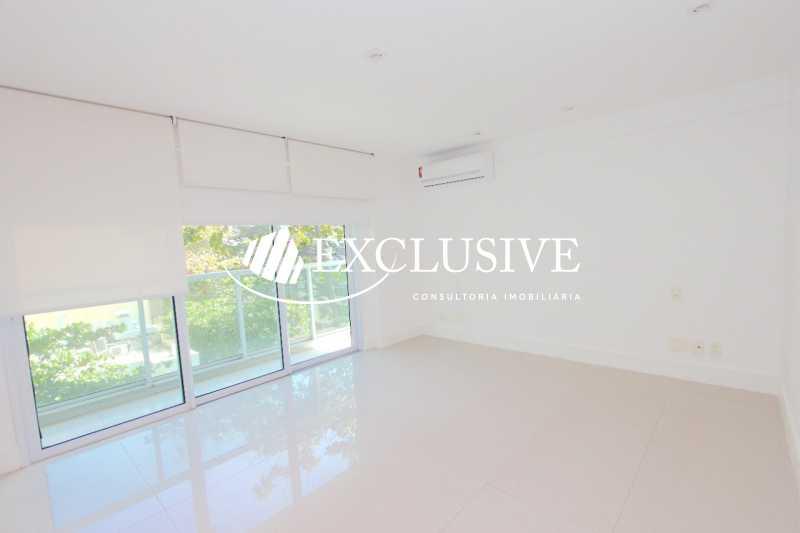 6056aafb-bf2f-47f5-adc0-abab49 - Apartamento para alugar Rua General Venâncio Flores,Leblon, Rio de Janeiro - R$ 20.000 - LOC446 - 5