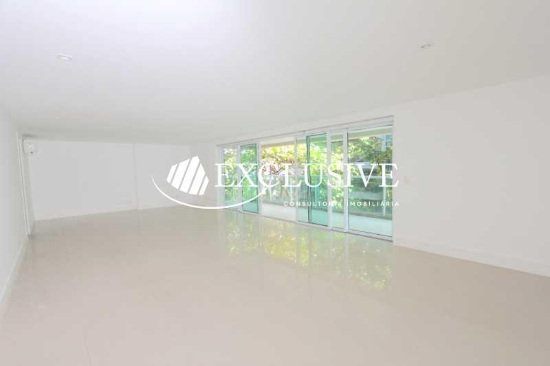 8720edba-4888-4646-8751-0a0098 - Apartamento para alugar Rua General Venâncio Flores,Leblon, Rio de Janeiro - R$ 20.000 - LOC446 - 23