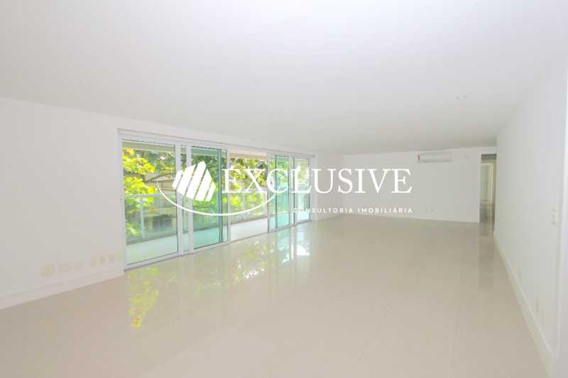 cf96d577-ca84-42ec-8ce0-381624 - Apartamento para alugar Rua General Venâncio Flores,Leblon, Rio de Janeiro - R$ 20.000 - LOC446 - 1