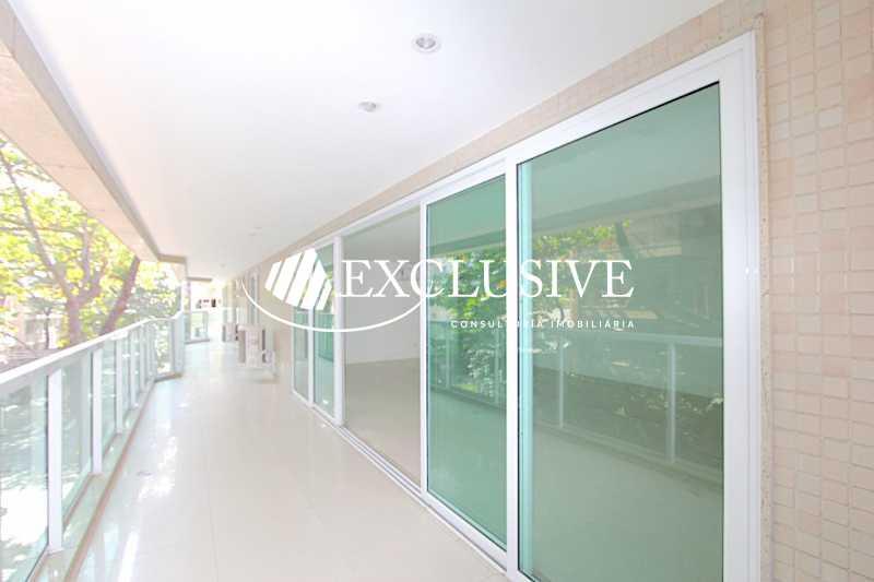8ead5e81-c943-40dd-bc60-a10b36 - Apartamento para alugar Rua General Venâncio Flores,Leblon, Rio de Janeiro - R$ 18.500 - LOC447 - 1