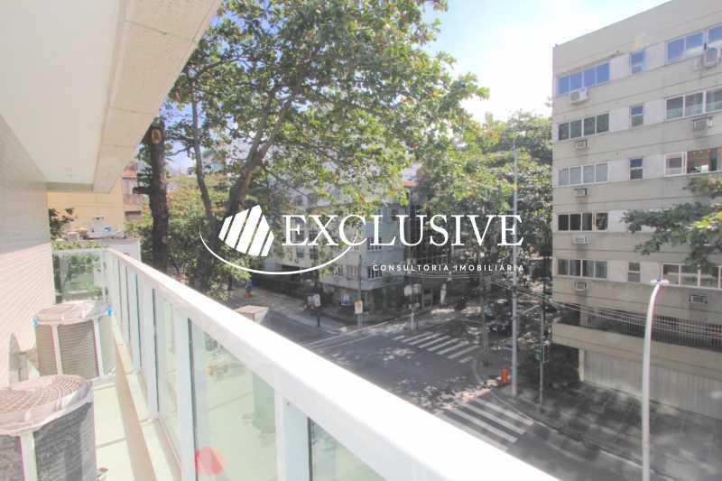 ab747b21-d2f3-4dde-a498-7eb416 - Apartamento para alugar Rua General Venâncio Flores,Leblon, Rio de Janeiro - R$ 18.500 - LOC447 - 16