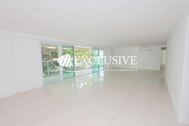 e476c593-1158-4e47-aa89-1a91f4 - Apartamento para alugar Rua General Venâncio Flores,Leblon, Rio de Janeiro - R$ 18.500 - LOC447 - 10