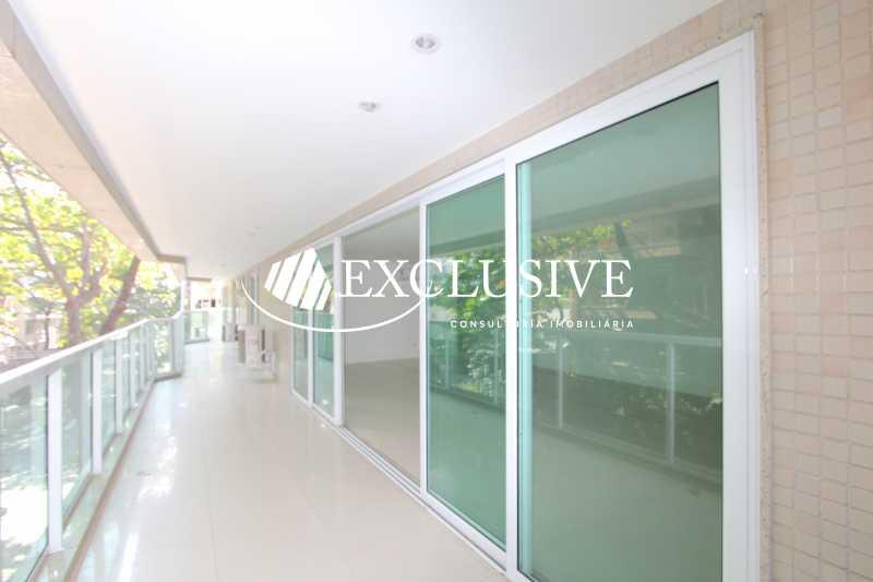 IMG_1789 - Apartamento para alugar Rua General Venâncio Flores,Leblon, Rio de Janeiro - R$ 18.500 - LOC447 - 18