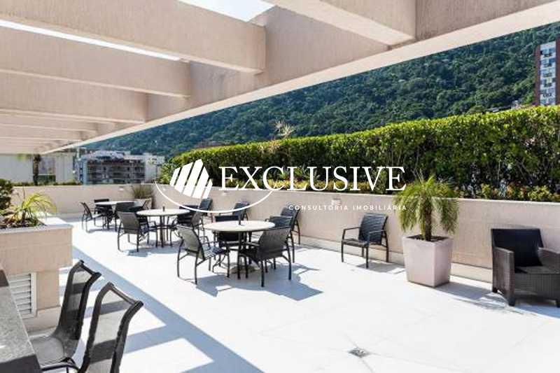 5cbc5306-f58b-45be-800b-51f81b - Apartamento 1 quarto para venda e aluguel Jardim Botânico, Rio de Janeiro - R$ 970.000 - SL1751 - 16