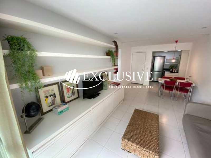 8b1d95e9-a84e-4a79-9241-7014be - Apartamento 1 quarto para venda e aluguel Jardim Botânico, Rio de Janeiro - R$ 970.000 - SL1751 - 4