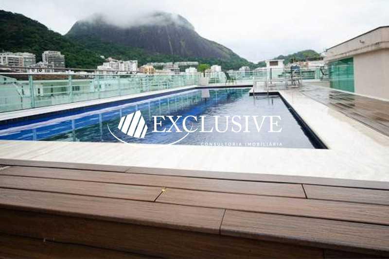 21f2673d-27c6-4235-8443-83bbb7 - Apartamento 1 quarto para venda e aluguel Jardim Botânico, Rio de Janeiro - R$ 970.000 - SL1751 - 15