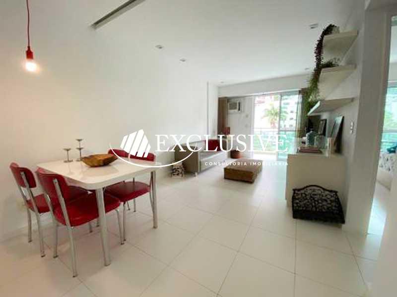 66a63b17-dffd-4bda-921d-85ac61 - Apartamento 1 quarto para venda e aluguel Jardim Botânico, Rio de Janeiro - R$ 970.000 - SL1751 - 5
