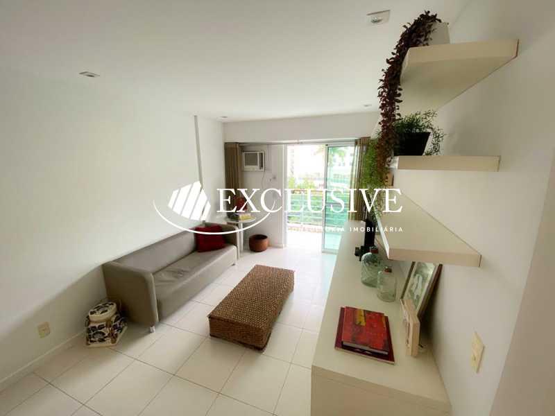 c73ef1c3-5aa8-4dbf-b06e-ba06a2 - Apartamento 1 quarto para venda e aluguel Jardim Botânico, Rio de Janeiro - R$ 970.000 - SL1751 - 7