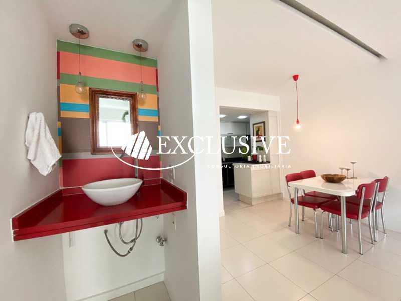 dff15a91-4e81-45cc-a25f-2c3741 - Apartamento 1 quarto para venda e aluguel Jardim Botânico, Rio de Janeiro - R$ 970.000 - SL1751 - 10