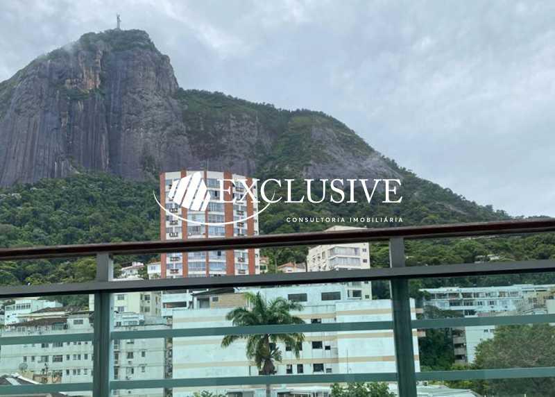 e108e980-4c97-4431-b9b4-ad6dff - Apartamento 1 quarto para venda e aluguel Jardim Botânico, Rio de Janeiro - R$ 970.000 - SL1751 - 3
