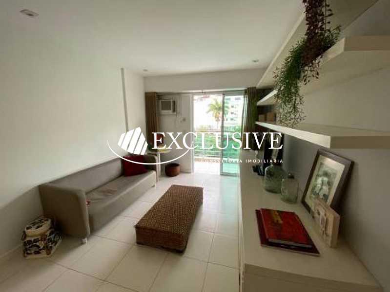 5 - Apartamento 1 quarto para venda e aluguel Jardim Botânico, Rio de Janeiro - R$ 970.000 - SL1751 - 18