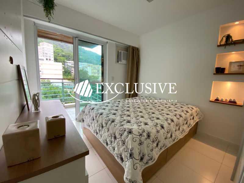10. - Apartamento 1 quarto para venda e aluguel Jardim Botânico, Rio de Janeiro - R$ 970.000 - SL1751 - 19