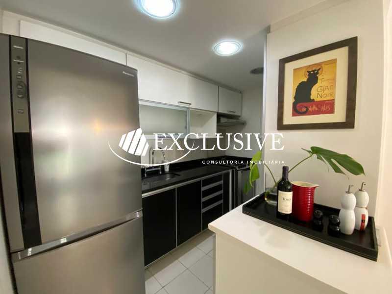 21. - Apartamento 1 quarto para venda e aluguel Jardim Botânico, Rio de Janeiro - R$ 970.000 - SL1751 - 21
