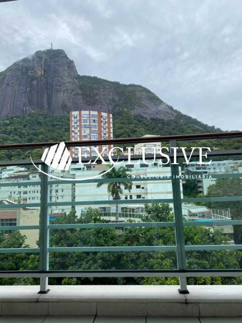 1. - Apartamento 1 quarto para venda e aluguel Jardim Botânico, Rio de Janeiro - R$ 970.000 - SL1751 - 17