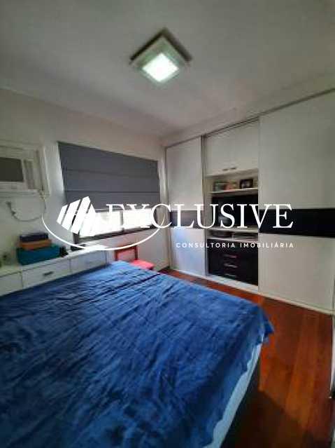 6 - Apartamento à venda Rua Pio Correia,Jardim Botânico, Rio de Janeiro - R$ 1.190.000 - SL21105 - 7