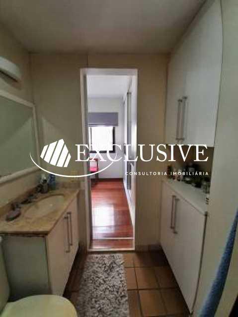 7 - Apartamento à venda Rua Pio Correia,Jardim Botânico, Rio de Janeiro - R$ 1.190.000 - SL21105 - 8