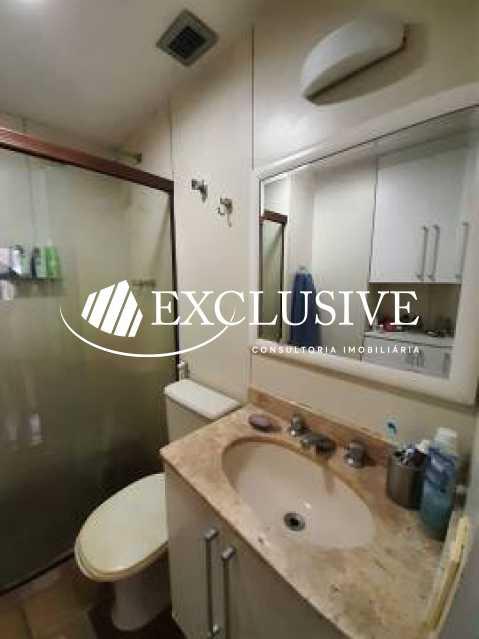 8 - Apartamento à venda Rua Pio Correia,Jardim Botânico, Rio de Janeiro - R$ 1.190.000 - SL21105 - 9