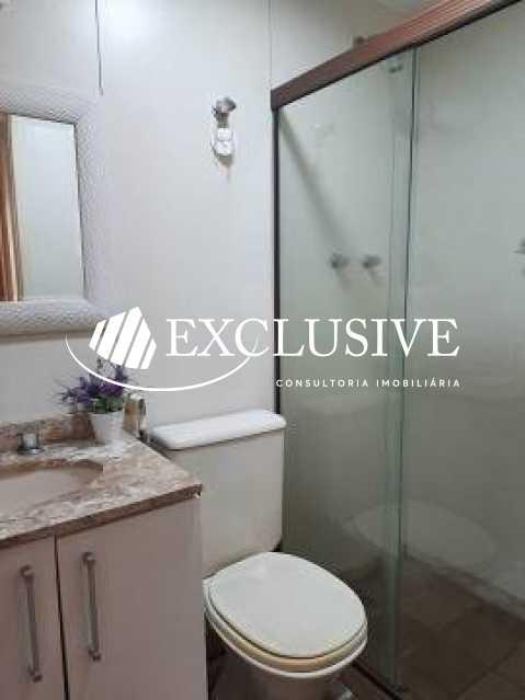 11 - Apartamento à venda Rua Pio Correia,Jardim Botânico, Rio de Janeiro - R$ 1.190.000 - SL21105 - 12