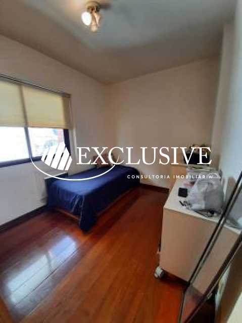 12 - Apartamento à venda Rua Pio Correia,Jardim Botânico, Rio de Janeiro - R$ 1.190.000 - SL21105 - 21