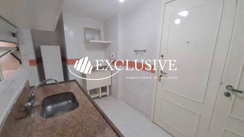 f3827d4dcd3c60bb3b0d0ba558b14d - Apartamento à venda Avenida Padre Leonel Franca,Gávea, Rio de Janeiro - R$ 1.200.000 - SL21106 - 18