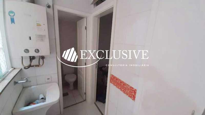 569b62d8752a7bd7775c8d9494942f - Apartamento à venda Avenida Padre Leonel Franca,Gávea, Rio de Janeiro - R$ 1.200.000 - SL21106 - 20