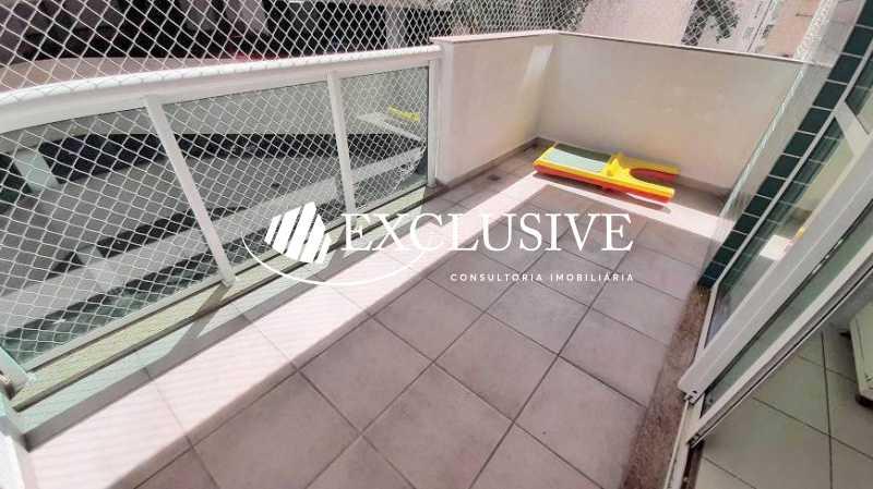 9b9cb150107008fb4eb4acad39f1b3 - Apartamento à venda Avenida Padre Leonel Franca,Gávea, Rio de Janeiro - R$ 1.200.000 - SL21106 - 8