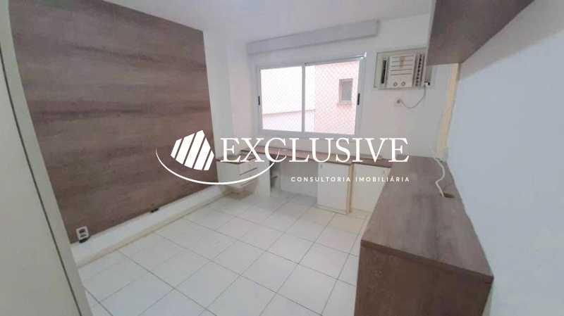b6bf408ea974393bff2ebba551466c - Apartamento à venda Avenida Padre Leonel Franca,Gávea, Rio de Janeiro - R$ 1.200.000 - SL21106 - 13