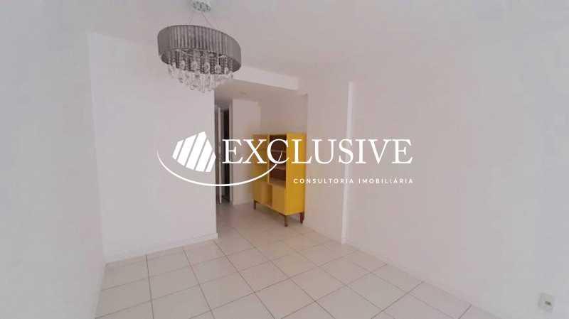 6ec0ebe1219197aacaa9bec12890c5 - Apartamento à venda Avenida Padre Leonel Franca,Gávea, Rio de Janeiro - R$ 1.200.000 - SL21106 - 5