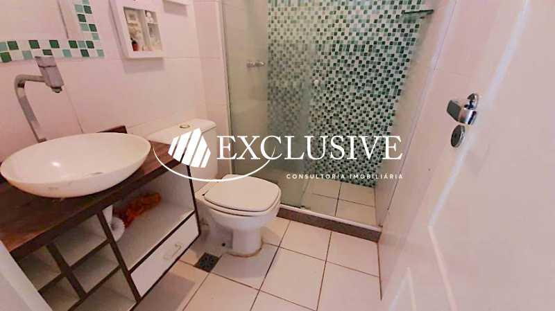 aab25658e802748123a246cf222cfc - Apartamento à venda Avenida Padre Leonel Franca,Gávea, Rio de Janeiro - R$ 1.200.000 - SL21106 - 17