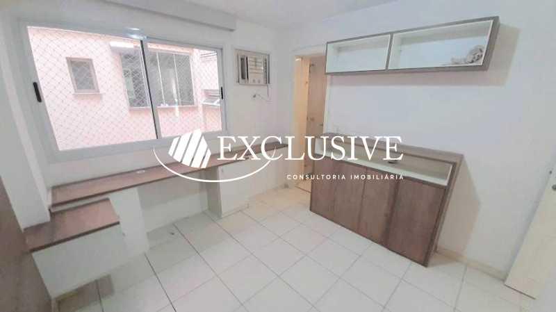 cbe548930b047cb2d6a56a074c758f - Apartamento à venda Avenida Padre Leonel Franca,Gávea, Rio de Janeiro - R$ 1.200.000 - SL21106 - 15