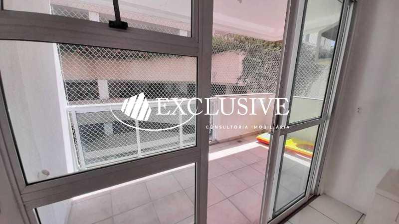 b5dbf90bcf412dba4ac282cd1d5c09 - Apartamento à venda Avenida Padre Leonel Franca,Gávea, Rio de Janeiro - R$ 1.200.000 - SL21106 - 16