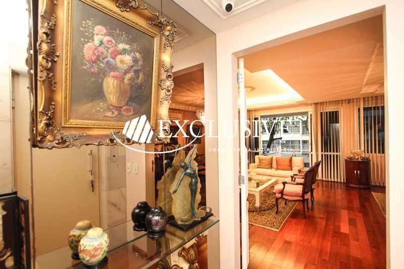 IMG_3495 - Apartamento para venda e aluguel Rua Cupertino Durão,Leblon, Rio de Janeiro - R$ 4.400.000 - SL3952 - 3