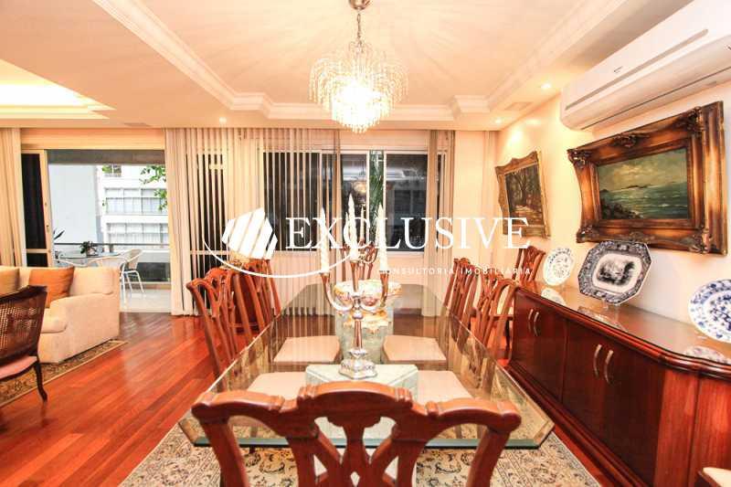 IMG_3498 - Apartamento para venda e aluguel Rua Cupertino Durão,Leblon, Rio de Janeiro - R$ 4.400.000 - SL3952 - 6