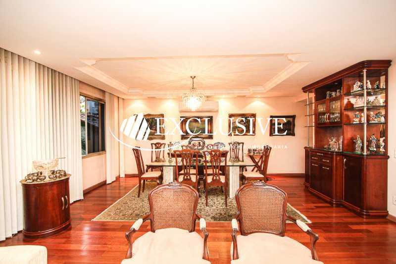 IMG_3501 - Apartamento para venda e aluguel Rua Cupertino Durão,Leblon, Rio de Janeiro - R$ 4.400.000 - SL3952 - 10