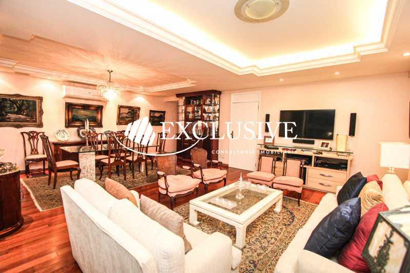 IMG_3503 - Apartamento para venda e aluguel Rua Cupertino Durão,Leblon, Rio de Janeiro - R$ 4.400.000 - SL3952 - 12