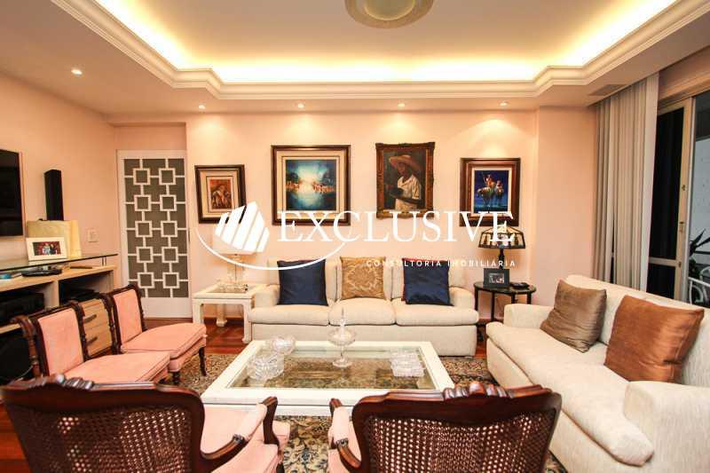 IMG_3506 - Apartamento para venda e aluguel Rua Cupertino Durão,Leblon, Rio de Janeiro - R$ 4.400.000 - SL3952 - 15