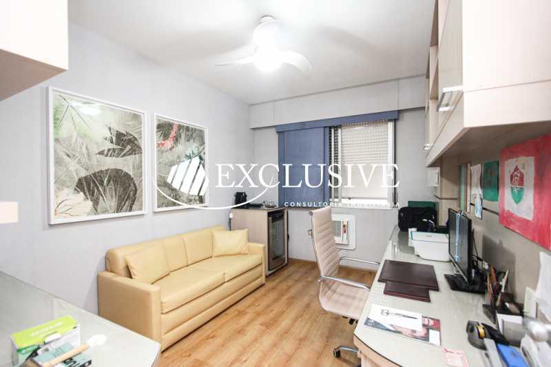 IMG_3510 - Apartamento para venda e aluguel Rua Cupertino Durão,Leblon, Rio de Janeiro - R$ 4.400.000 - SL3952 - 16