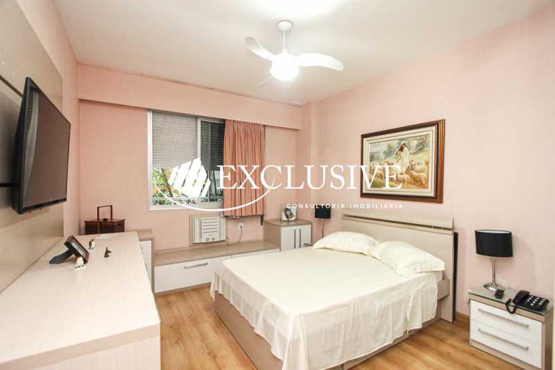IMG_3512 - Apartamento para venda e aluguel Rua Cupertino Durão,Leblon, Rio de Janeiro - R$ 4.400.000 - SL3952 - 18