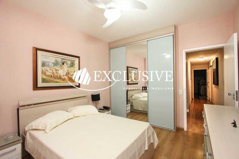 IMG_3513 - Apartamento para venda e aluguel Rua Cupertino Durão,Leblon, Rio de Janeiro - R$ 4.400.000 - SL3952 - 19