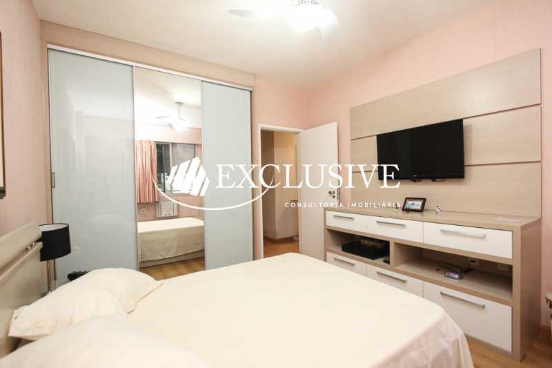 IMG_3514 - Apartamento para venda e aluguel Rua Cupertino Durão,Leblon, Rio de Janeiro - R$ 4.400.000 - SL3952 - 20