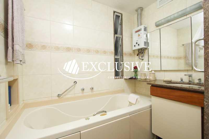 IMG_3515 - Apartamento para venda e aluguel Rua Cupertino Durão,Leblon, Rio de Janeiro - R$ 4.400.000 - SL3952 - 21