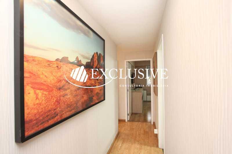 IMG_3518 - Apartamento para venda e aluguel Rua Cupertino Durão,Leblon, Rio de Janeiro - R$ 4.400.000 - SL3952 - 23