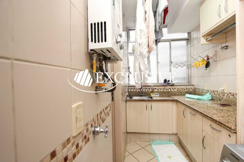 IMG_3520 - Apartamento para venda e aluguel Rua Cupertino Durão,Leblon, Rio de Janeiro - R$ 4.400.000 - SL3952 - 28