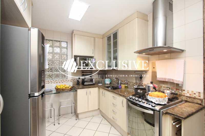 IMG_3521 - Apartamento para venda e aluguel Rua Cupertino Durão,Leblon, Rio de Janeiro - R$ 4.400.000 - SL3952 - 26