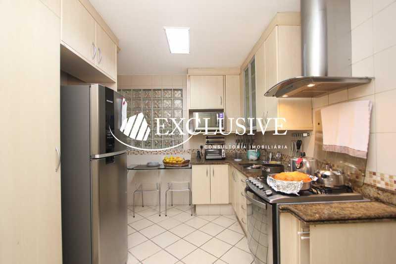 IMG_3522 - Apartamento para venda e aluguel Rua Cupertino Durão,Leblon, Rio de Janeiro - R$ 4.400.000 - SL3952 - 24