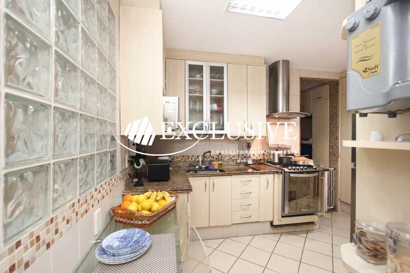 IMG_3523 - Apartamento para venda e aluguel Rua Cupertino Durão,Leblon, Rio de Janeiro - R$ 4.400.000 - SL3952 - 25