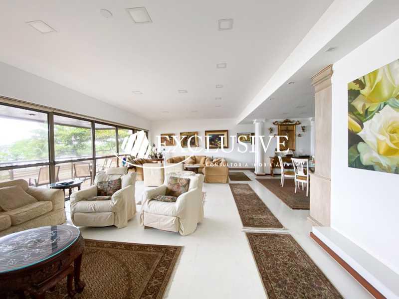 15 Apto 104 - IMG_0537 - Apartamento à venda Avenida Prefeito Mendes de Morais,São Conrado, Rio de Janeiro - R$ 7.000.000 - S5209 - 5