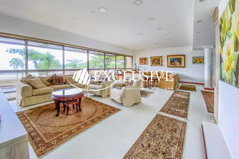 18 Apto 104 -_ - Apartamento à venda Avenida Prefeito Mendes de Morais,São Conrado, Rio de Janeiro - R$ 7.000.000 - S5209 - 6