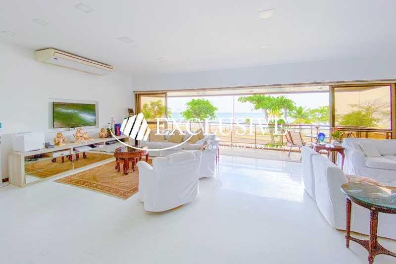 21 Apto 104 -_ - Apartamento à venda Avenida Prefeito Mendes de Morais,São Conrado, Rio de Janeiro - R$ 7.000.000 - S5209 - 7
