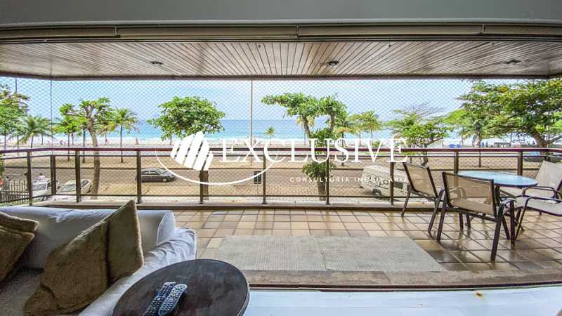 23 Apto 104 -_ - Apartamento à venda Avenida Prefeito Mendes de Morais,São Conrado, Rio de Janeiro - R$ 7.000.000 - S5209 - 1
